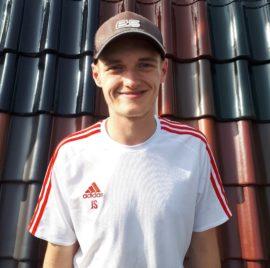 Julian Stever